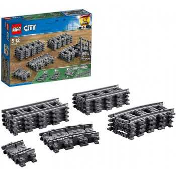 60205 Binari (LEGO)