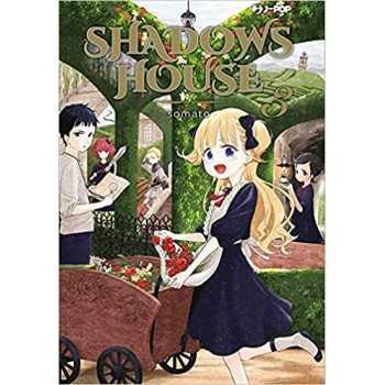 SHADOWS HOUSE 3
