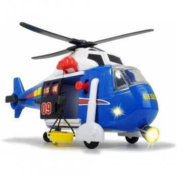 DK Action Series elicottero cm.41 BAMBINO