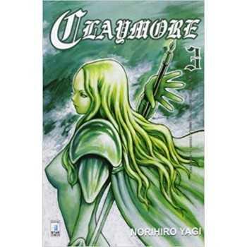 CLAYMORE 3 - POINT BREAK 71