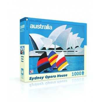 PUZZLE AUSTRALIA - SYDNEY,...