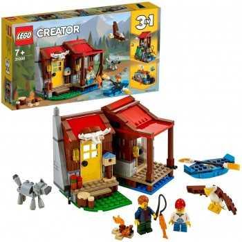 LEGO AVVENTURE ALL'APERTO...