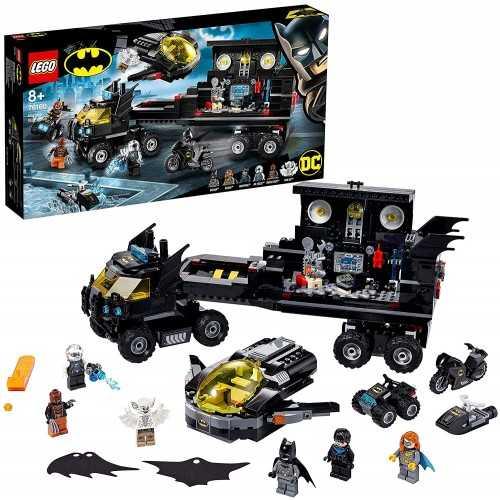 76160 Mobile Bat Base (LEGO) LEGO LEGO
