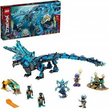 71754 Dragone dell'acqua (LEGO) LEGO LEGO
