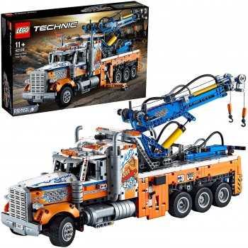 42128 Autogrù pesante (LEGO)