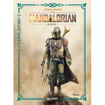 The Mandalorian stagione 1