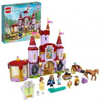 43196 Il Castello di Belle e della Bestia (LEGO) LEGO LEGO
