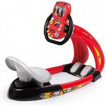 Cars XRS V8 Driver...