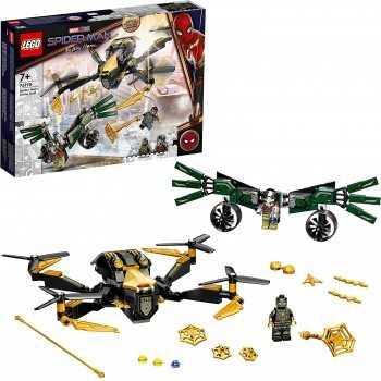 76195 SUPER HEROES Armatura mech di Miles Morales NEW 10-2021 LEGO LEGO