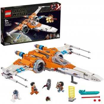 75273 STAR WARS X-Wing...