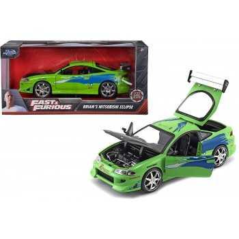 Fast & Furious 1995...