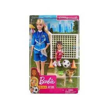 Barbie Sports Playset Ass...