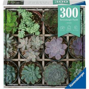 PUZZLE 300 GREEN