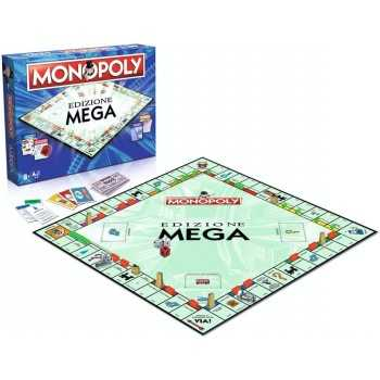 MONOPOLY MEGA CITY (Giochi...