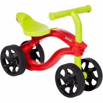 LT Scooteroo Quadriciclo...
