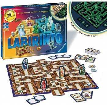 Labirinto Glow in the dark