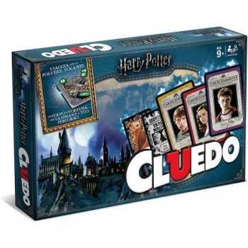 Cluedo Harry Potter GIOCHI DI SOCIETA'