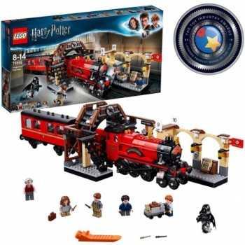 75955 HARRY POTTER - ESPRESSO PER HOGWARTS LEGO LEGO