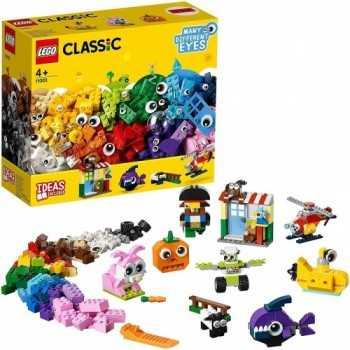 LEGO CLASSIC MATTONCINI E OCCHI CF LEGO LEGO