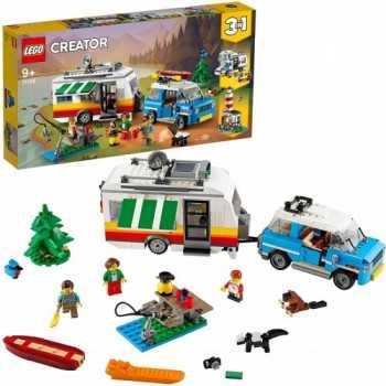 31108 CREATOR Vacanze in Roulotte NEW 06-2020 LEGO LEGO