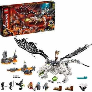 71721 NINJAGO Drago dello Stregone Teschio NEW 06-2020 LEGO LEGO