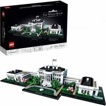 21054 Architecture La Casa Bianca NEW 06-2020 LEGO LEGO