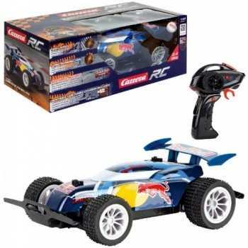 2,4GHz Red Bull RC2 CARRERA RADIOCOMANDI