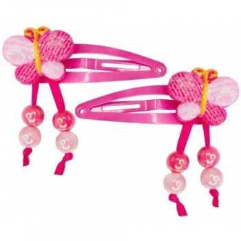 Breezing by Butterflies Hairclips - 2 pcs Great Pretenders BIJOU