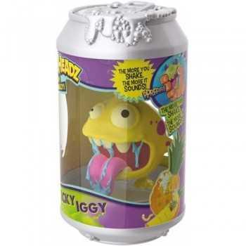 ShakeHeadz Slob Monster Asst. in lattina BAMBINO