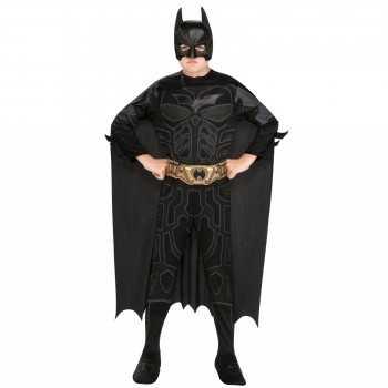Batman tg 8/10 RUBIE'S COSTUMI