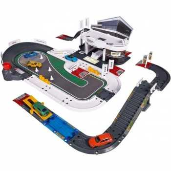 Porsche Experience Center + 5auto SIMBA BAMBINO