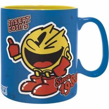 PAC-MAN - Mug - 460 ml - Retro ABYSTYLE GADGET