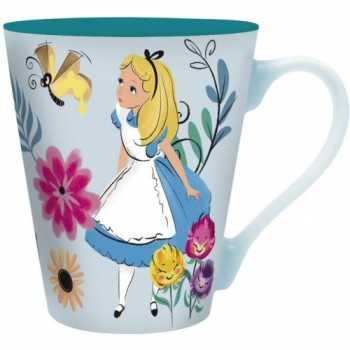 DISNEY - Mug - 250 ml - Alice ABYSTYLE GADGET