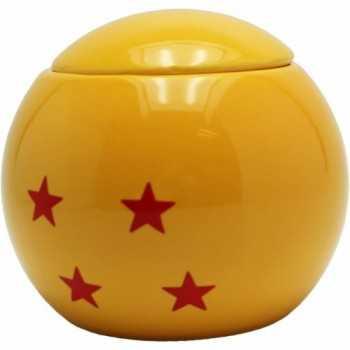 DRAGON BALL - Mug 3D - Dragon Ball x2 ABYSTYLE GADGET