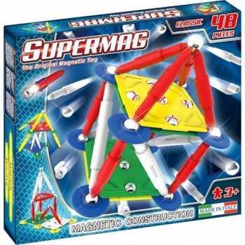 Primary 48 pcs SUPERMAG SUPERMAG UNISEX