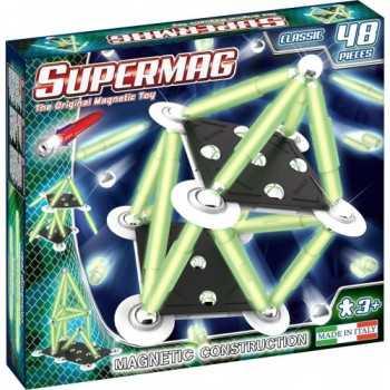 Glow 48 pcs SUPERMAG SUPERMAG UNISEX