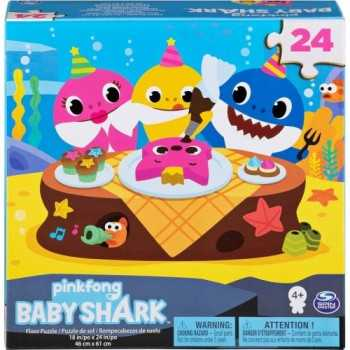 BabyShrk PUZZLE 24 PZ BY SPINMASTER PUZZLE