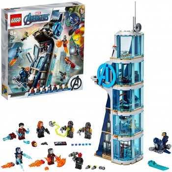 LEGO SUPER HERO 76166 LEGO LEGO