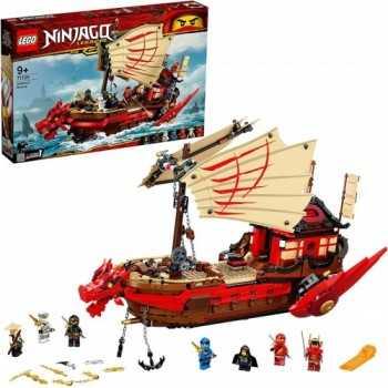 71705 NINJAGO Bounty del Destino NEW 06-2020 LEGO LEGO