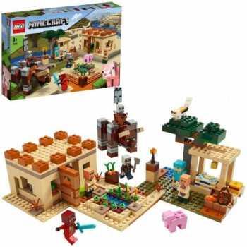 21160 MINECRAFT Incursione della Bestia LEGO LEGO