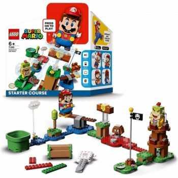 71360 SUPER MARIO Avventure- Starter Pack NEW 08-2020 LEGO LEGO