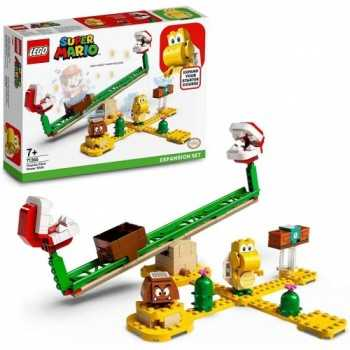 71365 SUPER MARIO Scivolo della Pianta Piranha - Pack di Espansione NEW 08-2020 LEGO LEGO