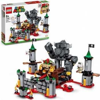 71369 SUPER MARIO Battaglia finale al castello di Bowser - Pack di Espansione NEW 08-2020 LEGO LEGO