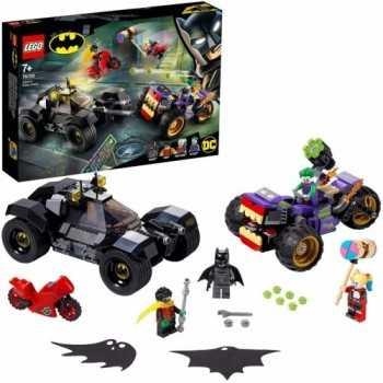 76159 MARVEL All inseguimento del tre-ruote di Joker NEW 06-2020 LEGO LEGO