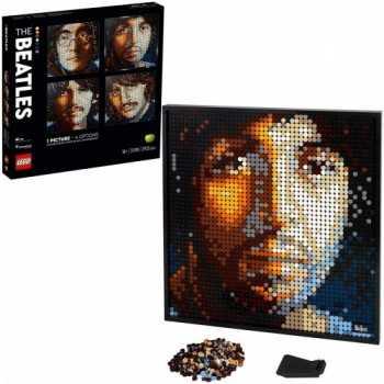 31198 The Beatles NEW 08-2020 LEGO LEGO