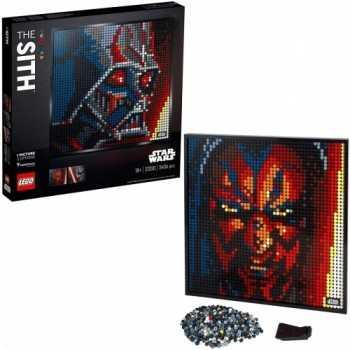 31200 ART I SithTM Star WarsTM NEW 08-2020 LEGO LEGO