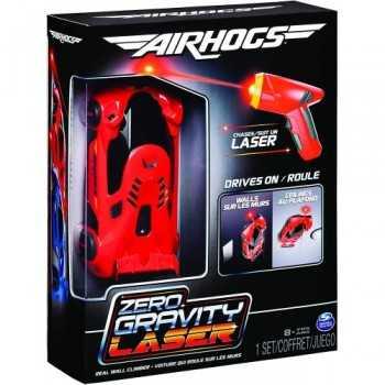 AIR HOGS Zero Gravity Laser Racer SPINMASTER RADIOCOMANDI