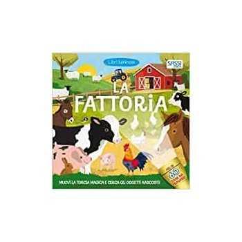 MOONLIGHT BOOKS - LA FATTORIA - N.E. 2020 SASSI EDITORE LIBRI